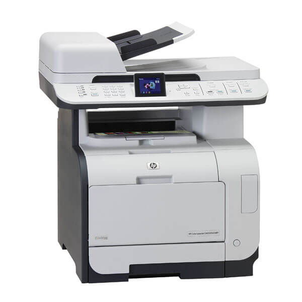 Multifunctionala Color HP LaserJet CM2320 MFP