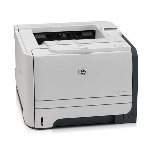 hp laserjet p2055dn manual pdf