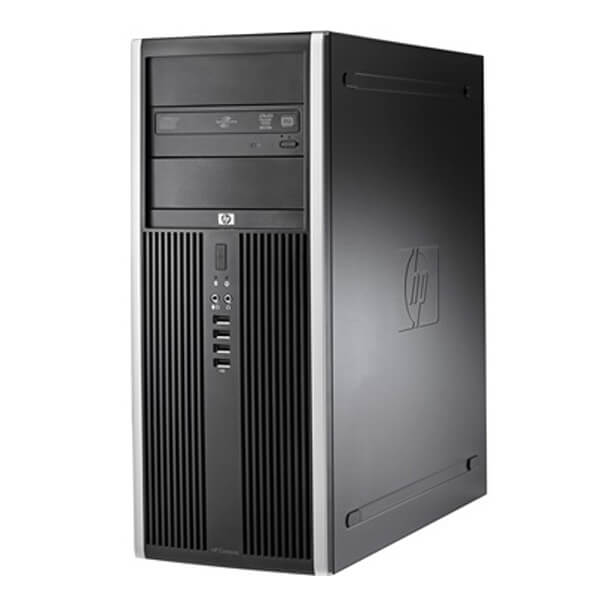 Desktop HP Compaq Elite 8200 Elite